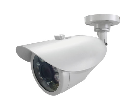 LUXpro 2.8 FIXED IP, 4MP, 6 SUPER IR,AUDIO (LP-B4M-FSIRIPI6)