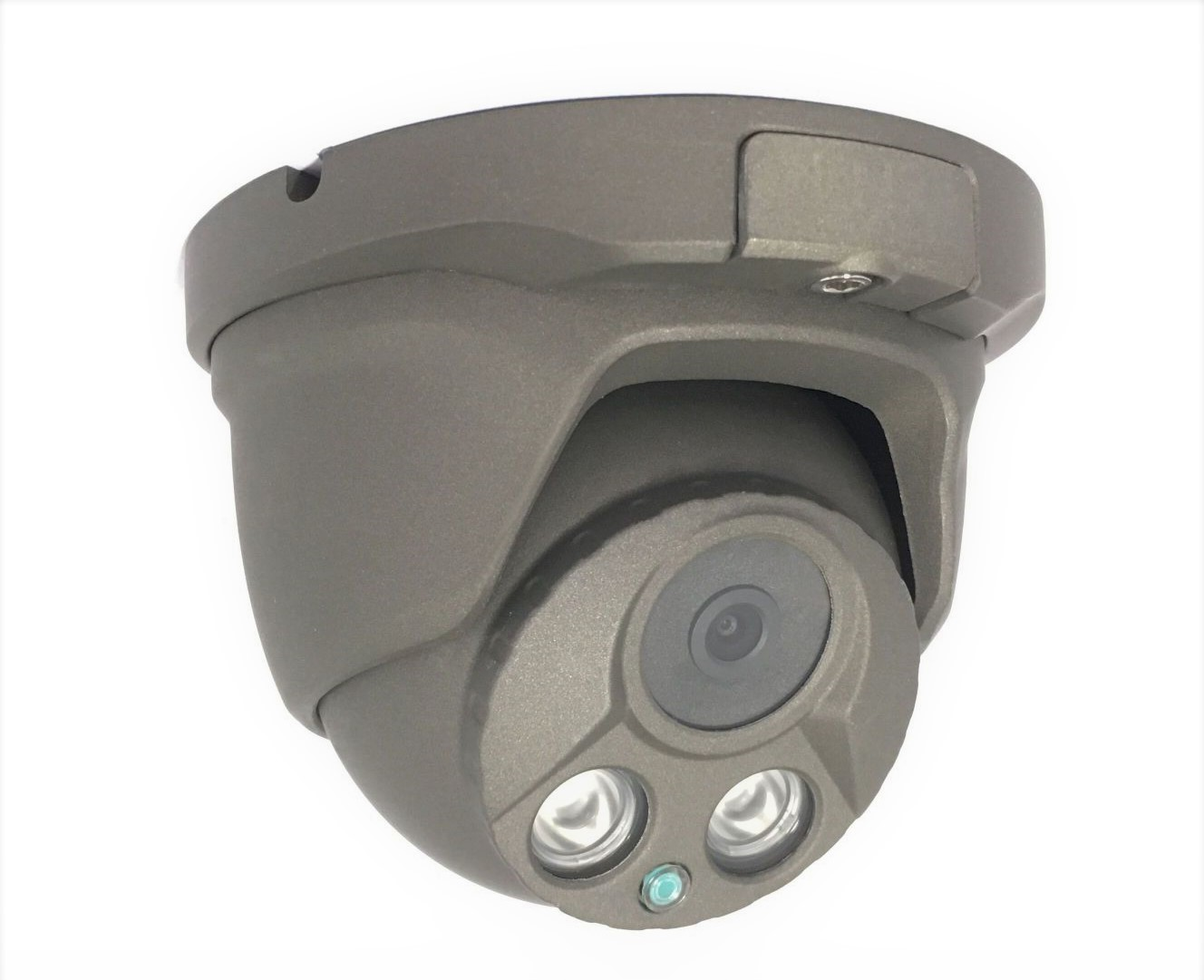 LUX PRO FIXED 2.8MM, 2 ARRAY, 2MP,TVI GREY (LP-E2M-FMARG2)