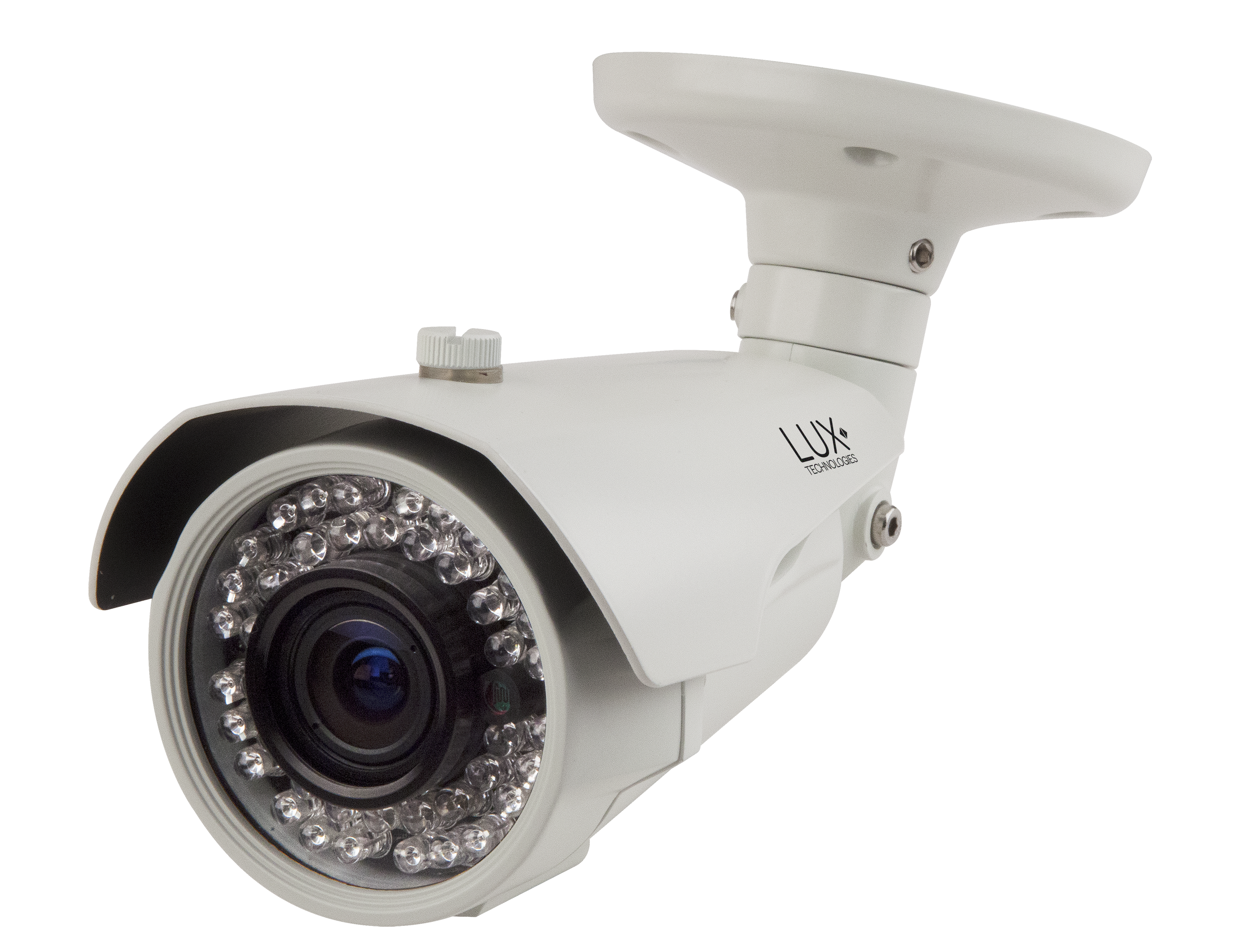 Outdoor HD-TVI Bullet Vari-Focal (B2M-0D12VM)