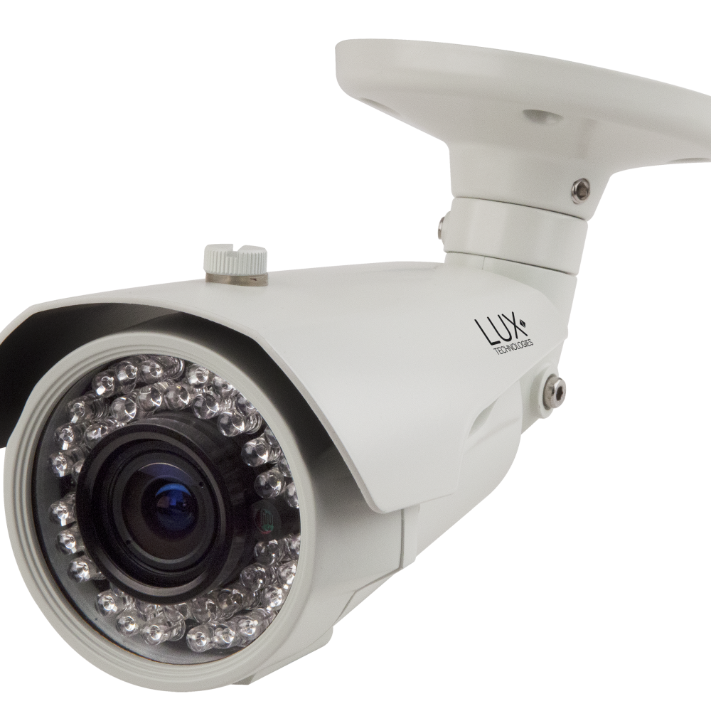 OUTDOOR V/F 4MP IP BULLET CAMERA (B4M-0D12MIP)