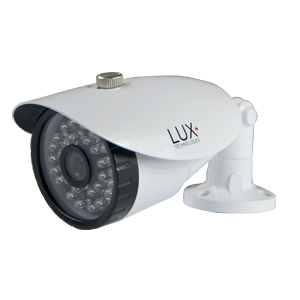 2.8mm Dome IR Color Camera(LUX-B1M-0D2.8M/LUX-B1M-0D2.8MI)