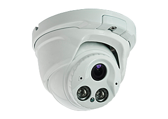 LUX  2MP PRO AF DOME ARRAY (LP-E2M-AFMARI2)
